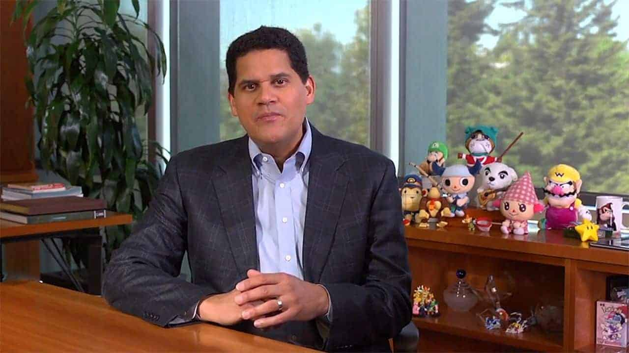 Reggie