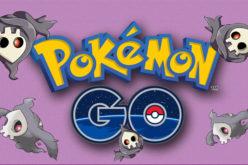 Arriva Duskull Shiny in Pokémon Go