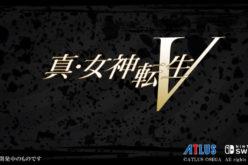 Shin Megami Tensei 5 arriverà su Nintendo Switch, ecco il primo trailer