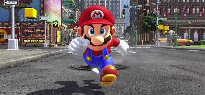 [Guida] Come ottenere una quantità enorme di monete in Super Mario Odyssey