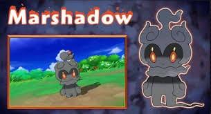 Marshadow
