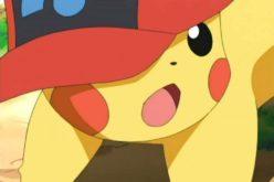 Pikachu non è più il Pokémon più popolare!