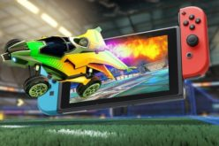 Psyonix sta lavorando ad un update per migliorare la qualità e le performance di Rocket League su Switch