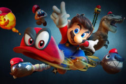 Super Mario Odyssey ha venduto più di 2 milioni di copie in soli 3 giorni