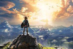 Nintendo ribadisce che il secondo DLC di Zelda Breath Of The Wild arriverà quest'anno