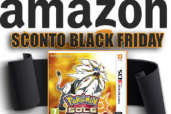 Pokémon Sole in super offerta su Amazon!