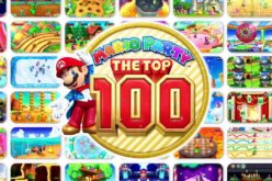 Mario Party The Top 100 anticipato in Europa!