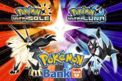 É iniziata la distribuzione tramite banca Pokémon degli starter di settima generazione con abilità nascoste!