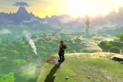 Arriva l'aggiornamento 1.3.3 per Zelda Breath of the Wild!