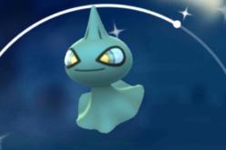 Trovato Shuppet shiny/cromatico su Pokémon GO