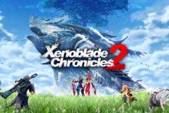 Nuovo aggiornamento in arrivo per Xenoblade Chronicles 2!