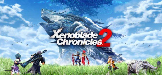 É disponibile un nuovo aggiornamento per Xenoblade Chronicles 2 e Torna the Golden  Country!
