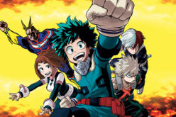 My Hero Academia: One's Justice annunciato per Nintendo Switch!