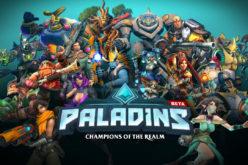 Disponibile la versione gratuita di Paladins per Switch!