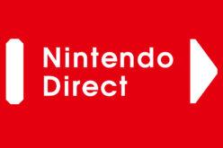 Il Nintendo Direct di questa notte è stato rinviato a causa del terremoto cha ha colpito Hokkaido