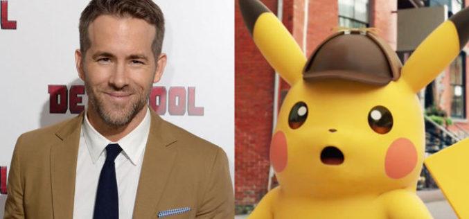 Il film di Detective Pikachu è stato ricevuto molto positivamente dalle prime proiezioni di prova!