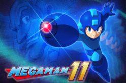 Annunciato Mega Man 11, ecco il primo trailer!