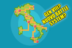 Primi rumors su Pokémon per Switch: ambientazione ispirata all'Italia e nuovo sistema di combattimento?