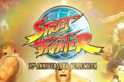 Annunciato Street Fighter 30th Anniversary Collection anche su Switch con un trailer!