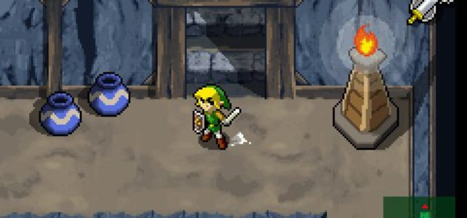 Davide Soliani, il director di Mario + Rabbids: Kingdom Battle, tentò di portare Wind Waker su GBA