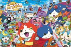 Yo-Kai Watch 4 confermato per Nintendo Switch!