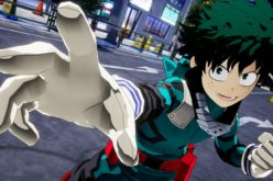 Primi screen di gioco e dettagli per My Hero Academia: One's Justice