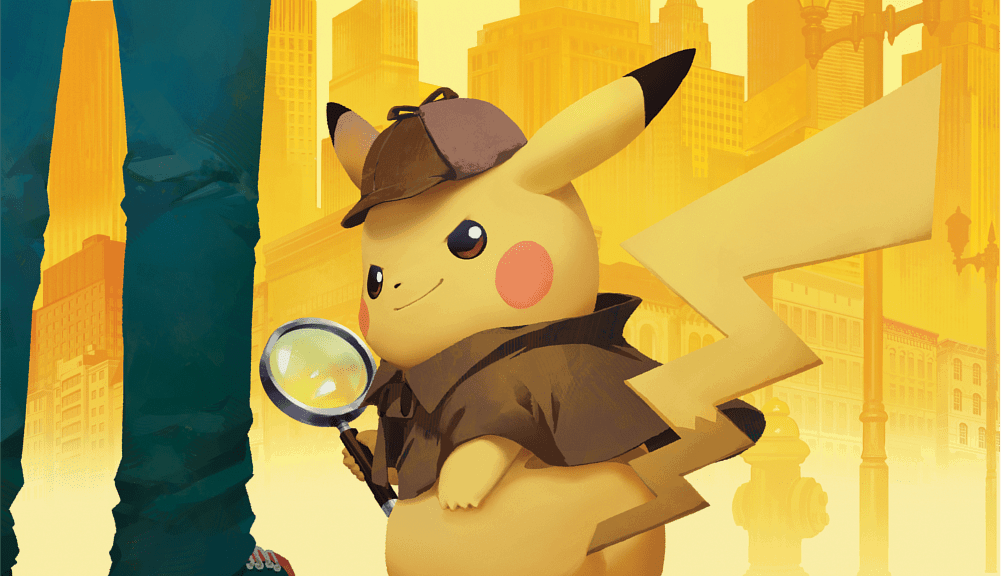 Detective-Pikachu-Artwork