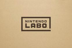 Nintendo Labo Workshop, ecco le impressioni di chi lo ha provato!