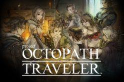 UK: Octopath Traveler debutta al primo posto e raddoppia le vendite di Bravely Default