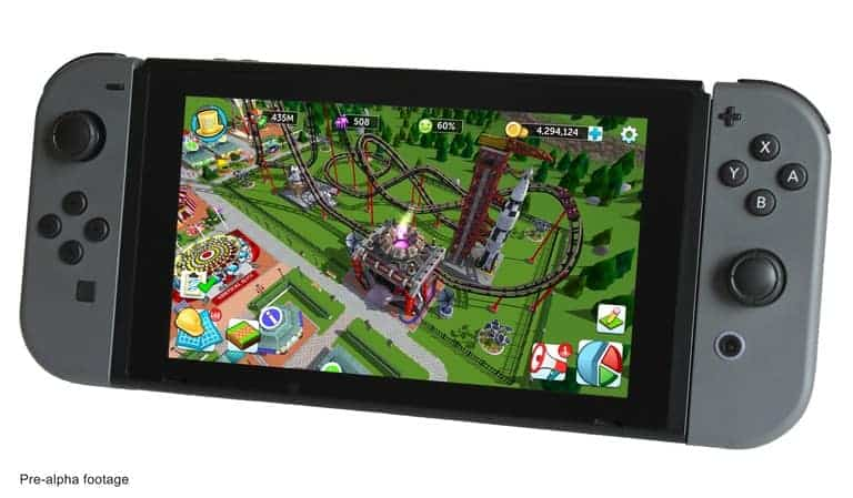 Rollercoaster-Tycoon-Switch