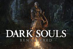 Dark Souls Remastered è stato rimandato a quest'estate su Nintendo Switch