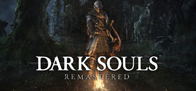 La versione Switch di Dark Souls Remastered arriva il 19 Ottobre!