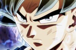 La versione finale di Goku Ultra Istinto è in arrivo su Dragon Ball Xenoverse 2!