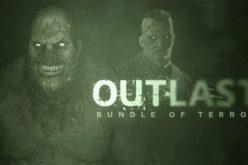 Outlast: Bundle of Terror è disponibile a sorpresa su Switch!