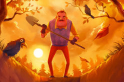 Hello Neighbor confermato per Nintendo Switch