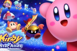 Kirby Star Allies è il titolo di Kirby che ha venduto più velocemente di sempre in UK!