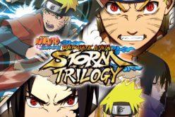 Primo trailer della versione Switch di Naruto Shippuden: Ultimate Ninja Storm Trilogy