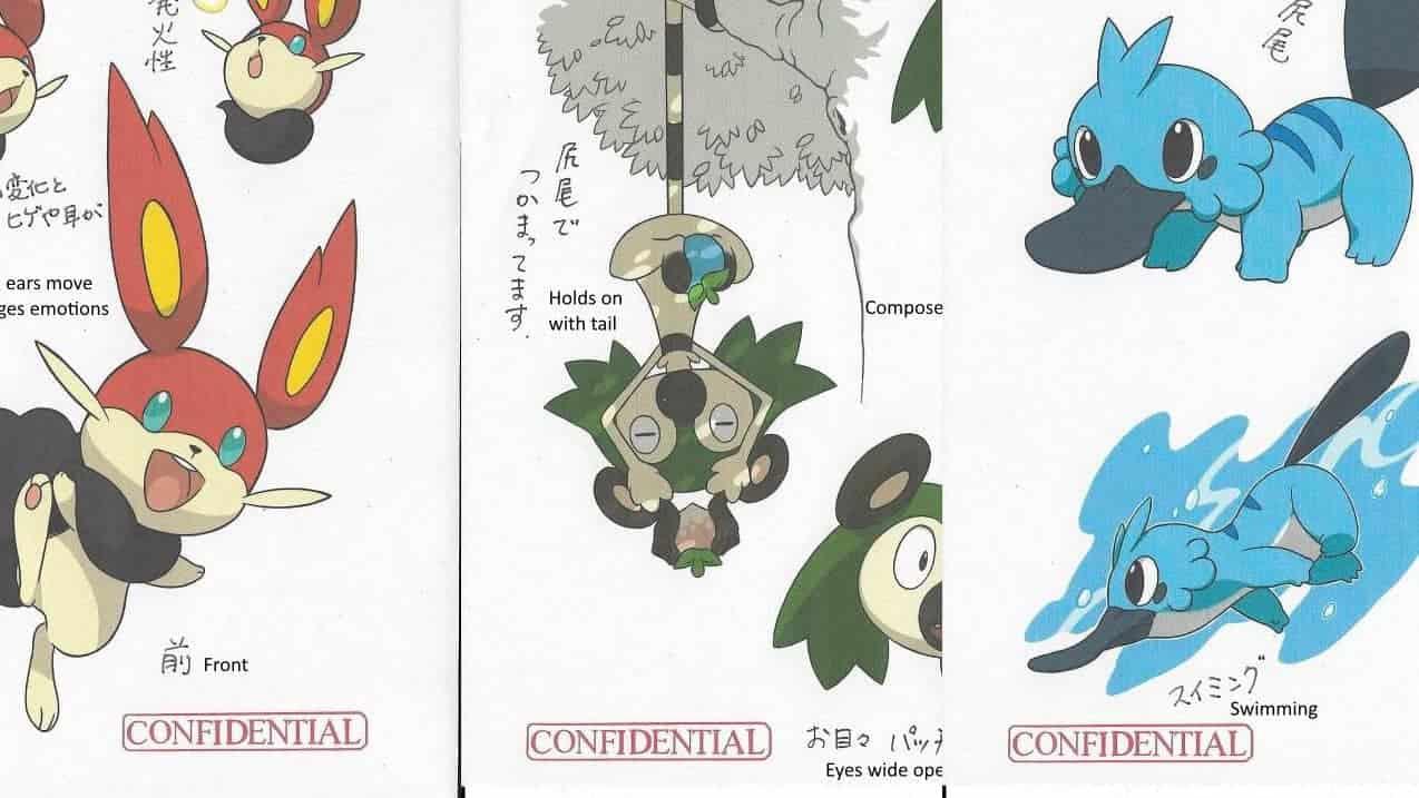 Pokémon-fake-Leak