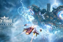 Sky Force Reloaded – Recensione