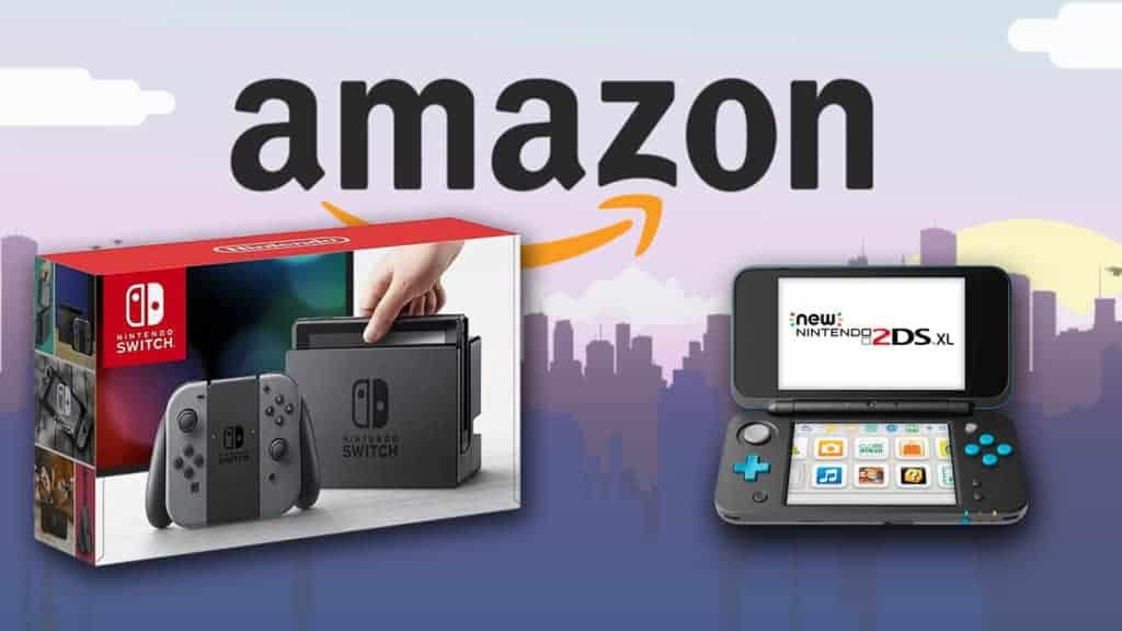 Amazon_Nintendo