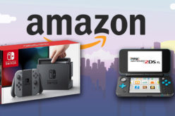 Amazon: Offerta imperdibile per Nintendo Switch e Nintendo 2DS XL
