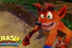 Rumor: Activision ha intenzione di portare Crash Bandicoot: N. Sane Trilogy su Switch