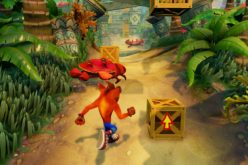 2 minuti di gameplay per Crash Bandicoot N.Sane Trilogy su Switch!