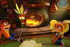 Crash Bandicoot N.Sane Trilogy su Switch non avrà i riferimenti alle serie di Naughty Dog