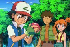 Nintendo registra il marchio per il logo del cappello di Ash a Kanto