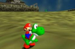 Disponibile la mod Super Mario 64: Ocarina of Time, ecco il trailer