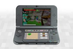 Minecraft per New 3DS si aggiorna e introduce il multiplayer locale