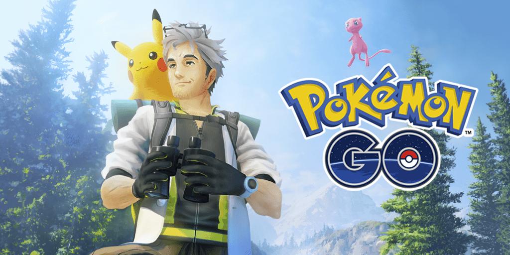 Pokémon-Go-Mew