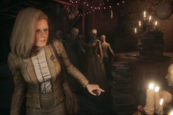 Remothered: Tormented Fathers, l'horror italiano arriva su Nintendo Switch!