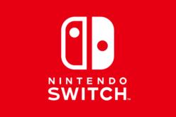 Switch guadagna il 23.8% del mercato UK a Maggio, superando Xbox One